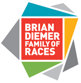 Brian Diemer Family of Races Logo